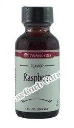 LorAnn Oils - Gourmet Flavorings - Raspberry - 1 fl oz - Low Carb Canada