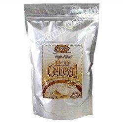Sensato - High Fiber Hot Cereal - Apple Cinnamon - 14 oz - Low Carb Canada