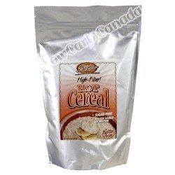 Sensato - High Fiber Hot Cereal - Butter Pecan - 14 oz - Low Carb Canada