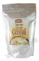 Sensato - High Fiber Hot Cereal - Plain - 14 oz - Low Carb Canada