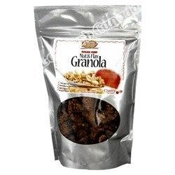 Sensato - Nut and Flax Granola - Cherry - 9 oz - Low Carb Canada