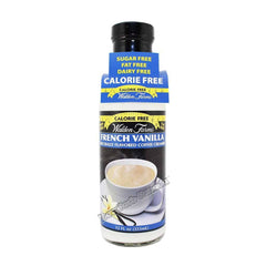 Walden Farms - Coffee Creamer - French Vanilla - 12 oz - Low Carb Canada