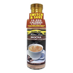 Walden Farms - Coffee Creamer - Mocha - 12 oz - Low Carb Canada
