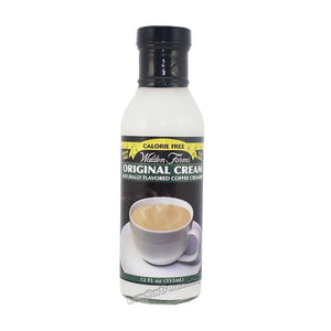 Walden Farms - Coffee Creamer - Original - 12 oz - Low Carb Canada