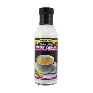 Walden Farms - Coffee Creamer - Sweet - 12 oz - Low Carb Canada