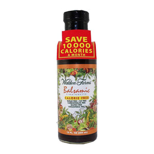 Walden Farms - Dressing - Balsamic Vinagrette - 12 oz - Low Carb Canada
