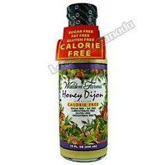 Walden Farms - Dressing - Honey Dijon - 12 oz - Low Carb Canada