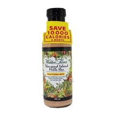 Walden Farms - Dressing - Thousand Island - 12 oz - Low Carb Canada