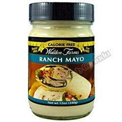 Walden Farms - Mayo - Ranch - 12 oz - Low Carb Canada
