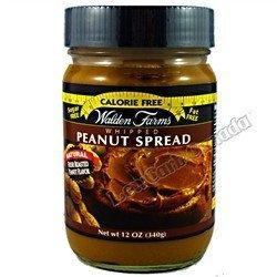 Walden Farms - Peanut Spread - 12 oz - Low Carb Canada