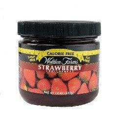 Walden Farms - Spread - Strawberry - 12 oz - Low Carb Canada