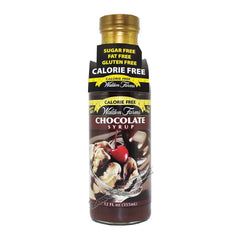 Walden Farms - Syrup - Chocolate - 12 oz - Low Carb Canada