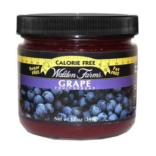 Walden Farms - Spread - Grape - 12 oz