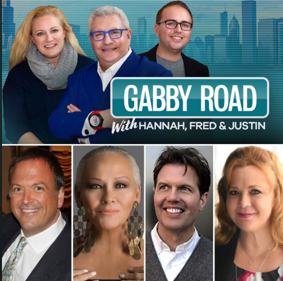 Gabby Road Talk Show