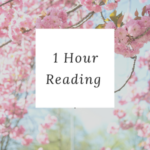 1 Hour Reading