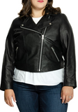 Lifetime Leather Moto Jacket