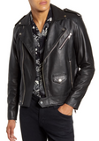 River Original Leather Moto Jacket
