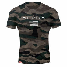 Load image into Gallery viewer, ALPHA T-shirt