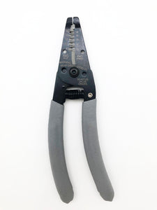 8 to 16 AWG Ergo Grip Wire Stripper and Cutter