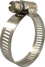 Load image into Gallery viewer, 3/4 in. to 1-3/4 in. Stainless Steel Hose Clamps (25-Pack)