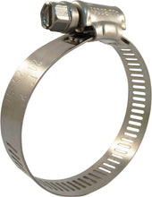 Load image into Gallery viewer, 1 in. to 2 in. Stainless Steel Hose Clamps (25-Pack)
