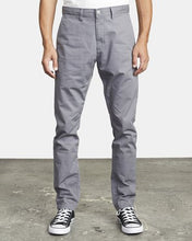 Load image into Gallery viewer, Daggers Chino Pant