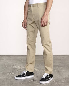 Weekend Straight Fit Pant