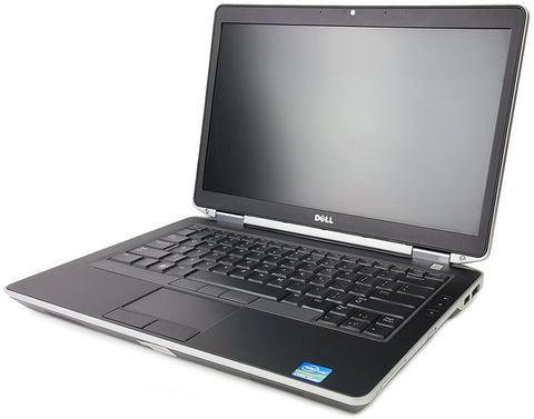 Dell Latitude E6430S i5-3340M 8GB RAM 240GB Solid State Drive Windows 10 Pro Refurbished
