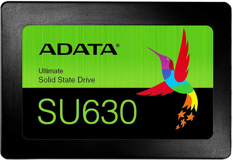 ADATA Ultimate SU630SS 240 GB Internal SSD SATA Pull out (Like new)