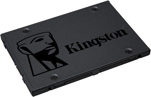 Kingston 960GB A400 SSD 2.5'' SATA 7MM 2.5-Inch SA400S37/960