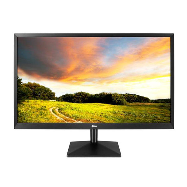 LG Electronics 27BK400H-B 27-Inch Screen LCD Monitor -27BK400H-B - 1-Year Manufacturers Warranty- NEW