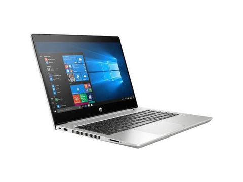 "HP Laptop ProBook 440 G6 5VC11UT#ABA Intel Core i5 8th Gen 8265U (1.60 GHz) 4 GB Memory 128 GB SSD Intel UHD Graphics 620 14.0"" Windows 10 Pro 64-bit.. Direct manufacturer warranty"
