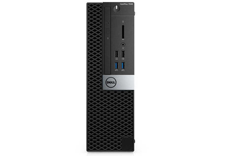 dell optiplex 7040 front