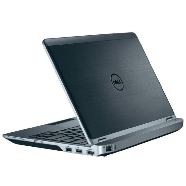 Dell Latitude E6220 i7-2640M 8 GB RAM 256GB Solid State Drive Webcam Windows 10 Pro Refurbished