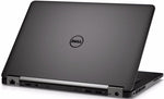 "Dell Latitude E7270 Laptop 12.5"" Intel Core i5-6300U  Win 10 Pro Refurbished"