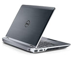 Dell Latitude E6220 i7-2640M 8 GB RAM 256 GB Solid State Drive W10P Refurbished