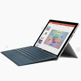 microsoft surface pro 4 side view