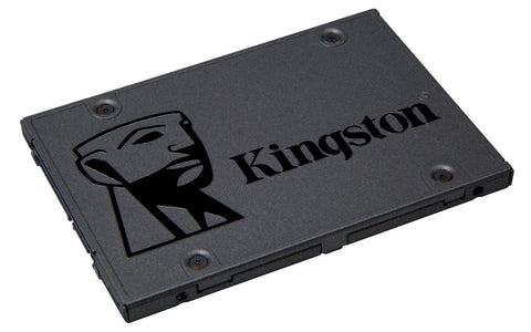 NEW! Kingston 480GB A400 SSD 2.5'' SATA 7MM 2.5-Inch SA400S37/480