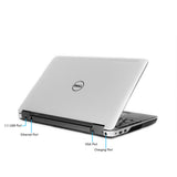 "Refurbished Dell Latitude E6540 15.6"" i7-4600M 8GB RAM 240GB SSD Wins 10 Pro"