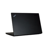lenovo thinkpad t450s laptop backside view