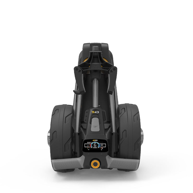 PowaKaddy Compact CT6