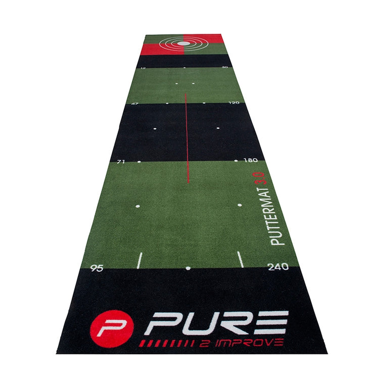 Pure Puttingsmatta 65x300
