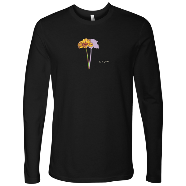 Grow - Next Level Long Sleeve