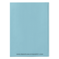 So Very Thankful - Hardcover Journal