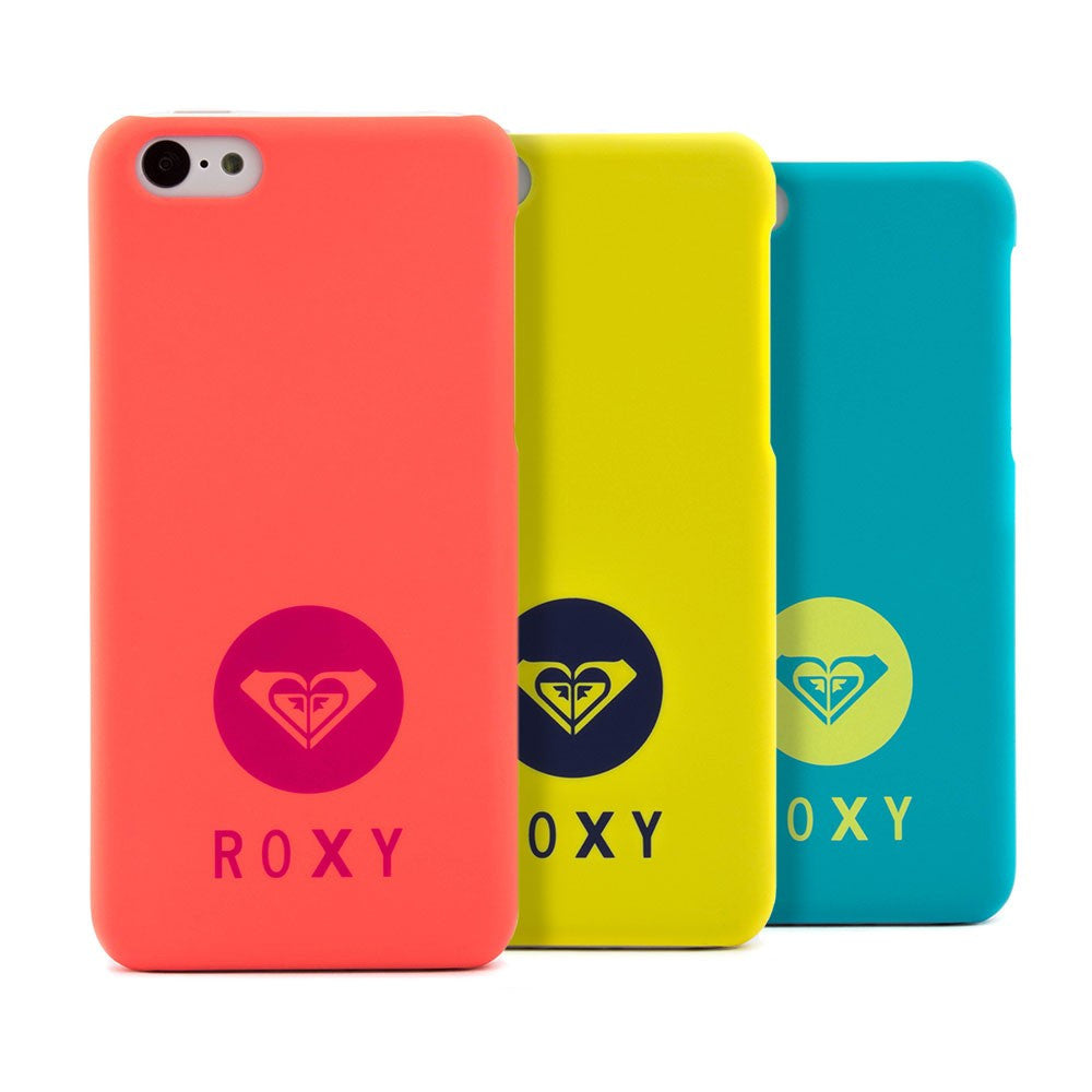 Roxy Iphone Case