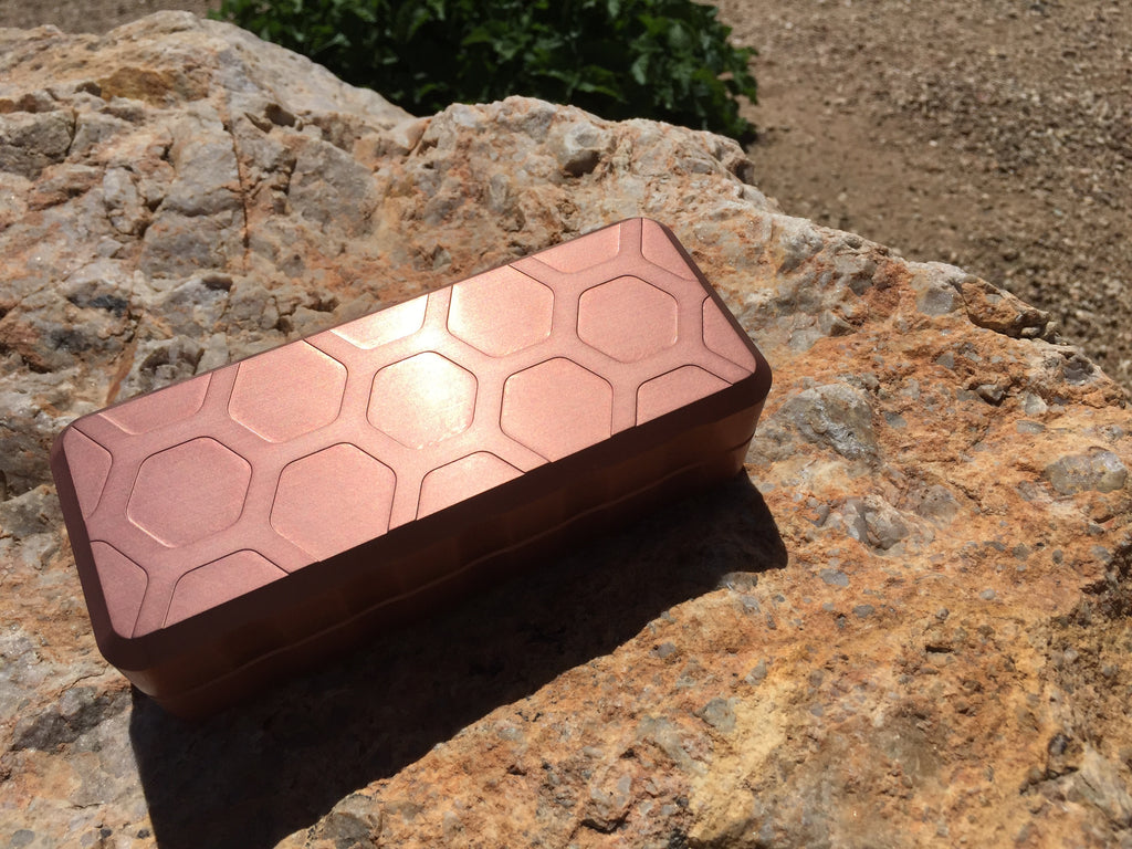 Badgercache Copper - Hex