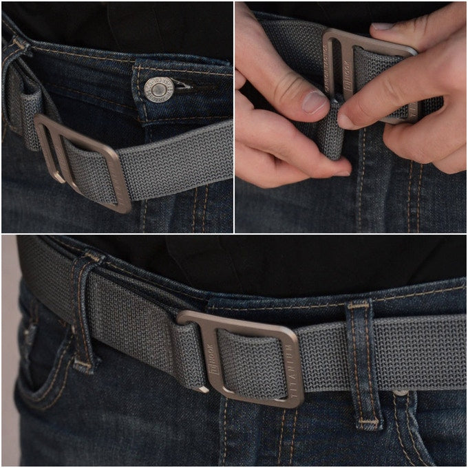 threading  belt