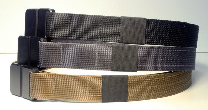 Double-Layer Tactical Nylon Strap