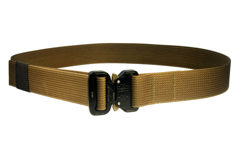 CobraStrap - Single Layer EDC Belt