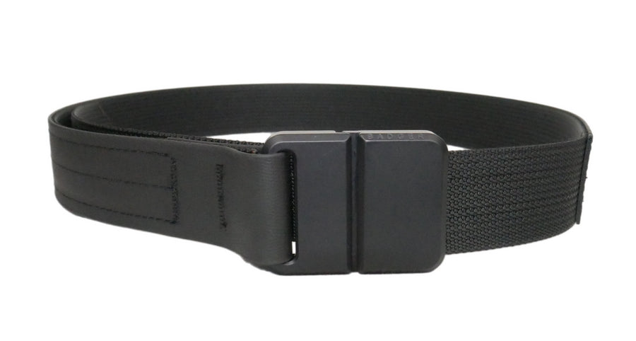 BadgerStrap - BioThane Double Layer